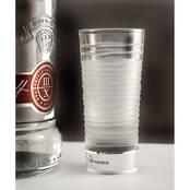 The&#34Ice&#34 Vodka Shot from L J Millington Silversmiths Birmingham West Midlands UK