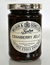 Christmas Cranberry from L J Millington Silversmiths Birmingham West Midlands UK