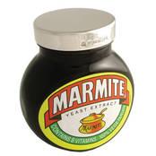 Marmite Lids from L J Millington Silversmiths Birmingham West Midlands UK