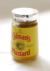 Mustard Lids from L J Millington Silversmiths Birmingham West Midlands UK
