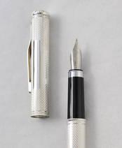 Pulse Pen Range from L J Millington Silversmiths Birmingham West Midlands UK
